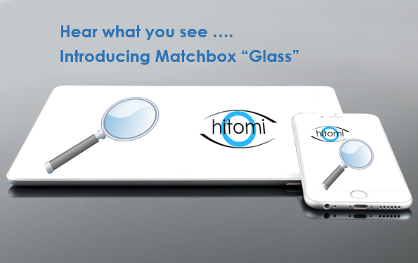 "Introducing Matchbox ""Glass"""
